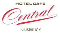 Hotel Cafe Central Logo
